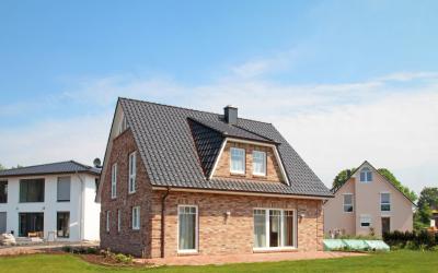 Thema: Hausbau, Haus bauen mit dem Bauunternehmen Schwelgin