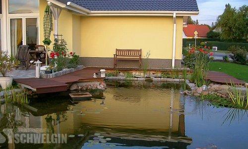 Garten-, Pool- und Landschaftsbau von Schwelgin
